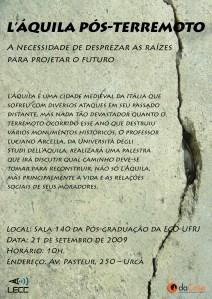 Cartaz Laquila jpg2