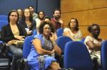 Seminário Comunidade, Mídia e Cidade - UFRJ 2012.